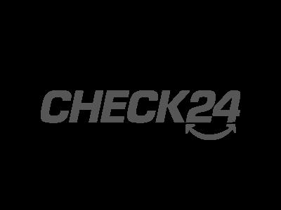 EAZEE Werbeagentur Kundenlogo Check 24
