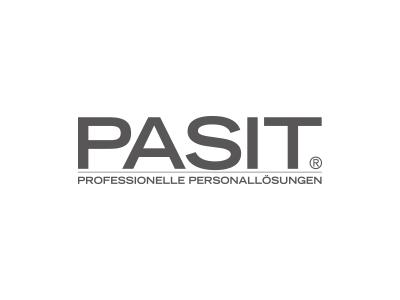 EAZEE Werbeagentur Kundenlogo PASIT