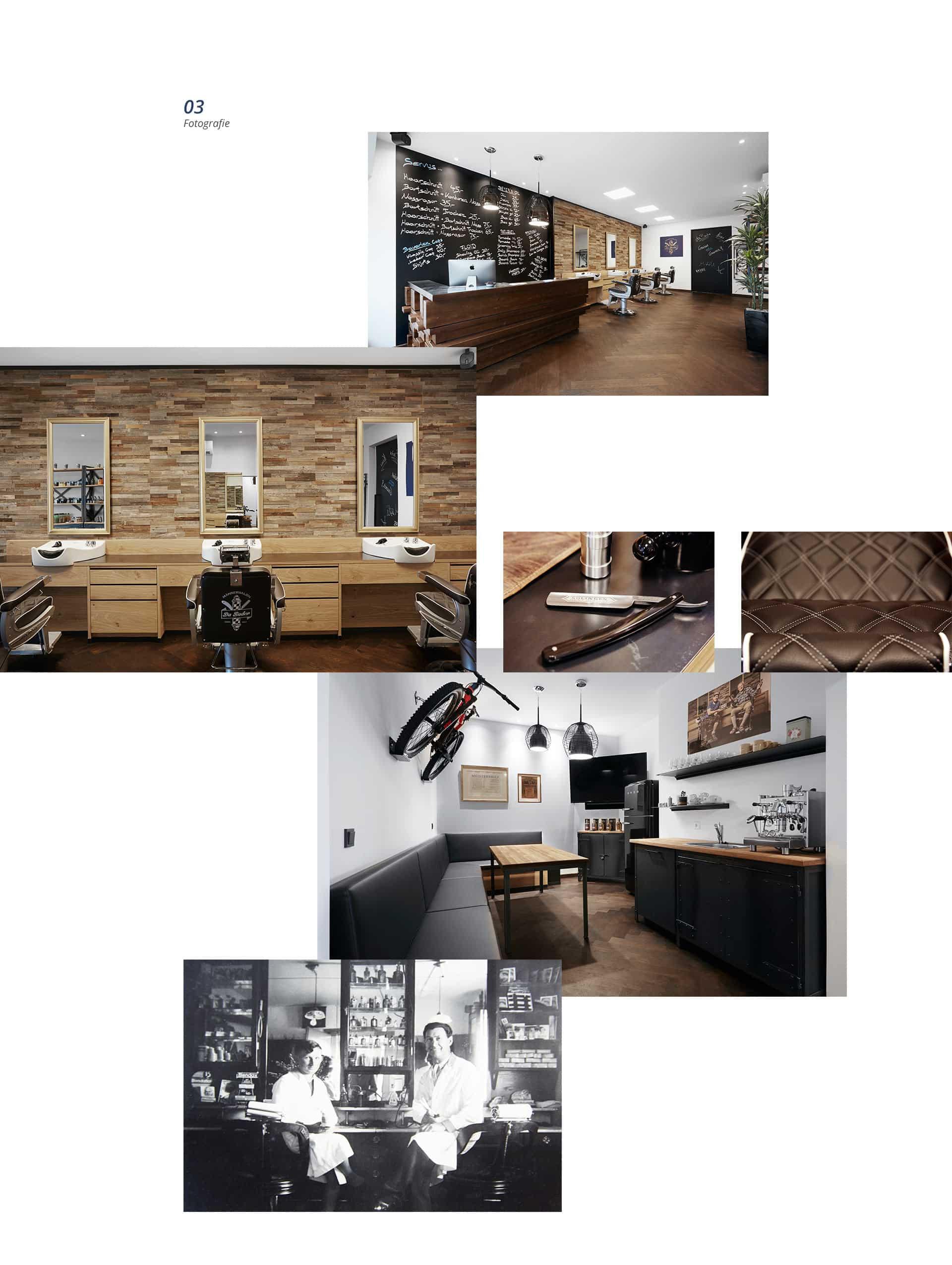 EAZEE Kreativagentur Meunchen Da Bader Fotografie Corporate Bilder