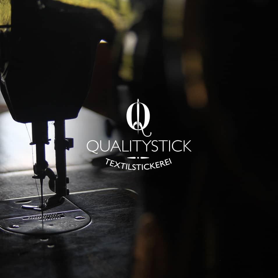 EAZEE Werbeagentur Qualitystick Logodesign Stick Vorschau