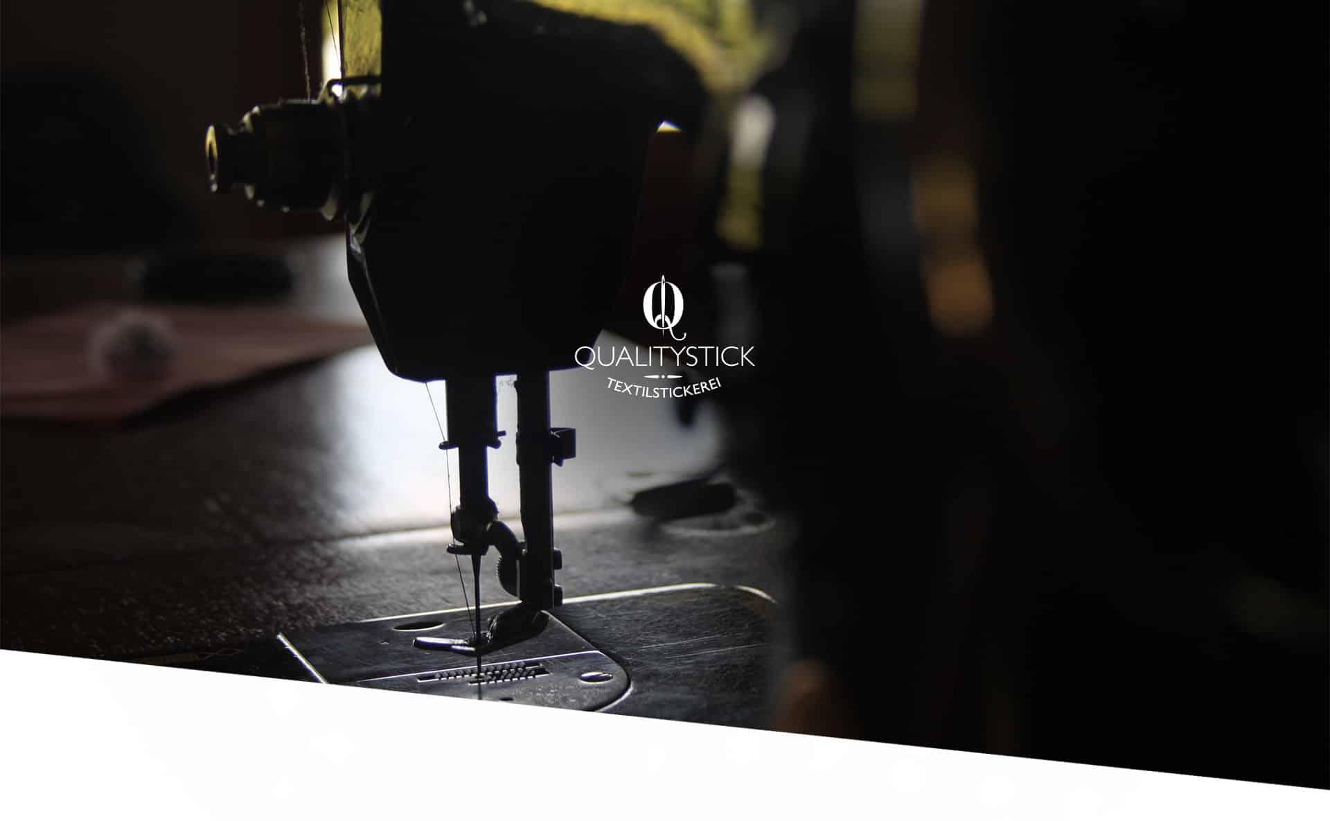 EAZEE Werbeagentur Qualitystick Logopraesentation